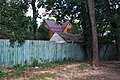 Moscow, Letchika Babushkina Street 27b - last private house standing (31311521740).jpg