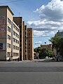 Moscow, Sadovnicheskaya 33,35 Aug 2009 01.JPG