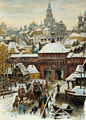 Moscow. End of XVII century.jpg