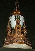 Moscow Kremlin (Faberge egg) 01 by shakko.jpg