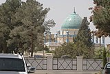 Mosque in Kandahar-2011.jpg