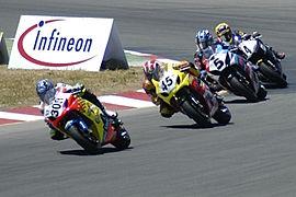 Ducati Uk Track Days