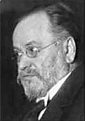 Leo Motzkin - Leo Motzkin