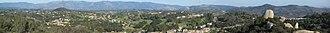 Valley Center, California - Valley Center