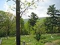 Mount Pisgah Benevolence Cemetery Romney WV 2010 04 25 01.jpg