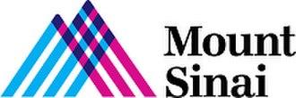 Mount Sinai Health System - Image: Mount Sinai Health System Logo