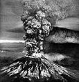 Mount St. Helens Eruption — 1980 (11707592844).jpg