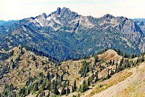 Mount Stone - Mount Stone