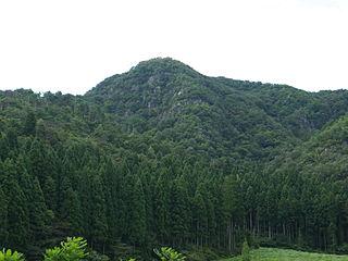 Somayama Castle