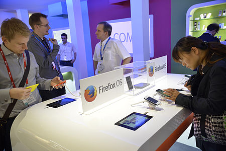 Mozilla at MWC 2014.jpg