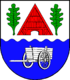 Coat of arms of Mühbrook