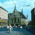 Munich - Old City Hall (2506347684).jpg