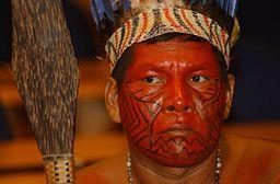 rasgos de la cultura del amazonas