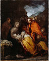 Murillo, Bartolomé Estéban - Adoration of the Magi - Google Art Project.jpg