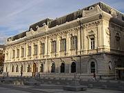 Musée des Beaux Arts - Chambéry.JPG