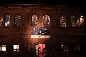 Museumsnacht Kiel (44) Alte Gießerei (36651815390).jpg