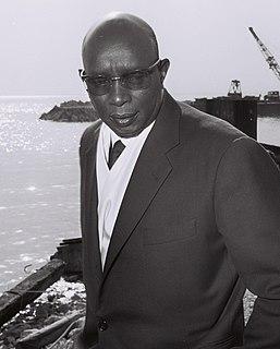 King of Burundi