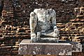 My Son Cham Ruins, Groups B,C,D - Buddha statue.jpg
