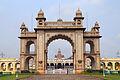 Mysore Palace gate.jpg