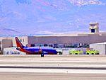 N753SW Southwest Airlines 1999 Boeing 737-7H4 C-N 29848 (5902596385).jpg