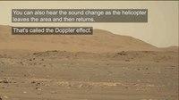 Datei: NASAs Beharrlichkeit erfasst Video, Audio von Fourth Ingenuity Flight.webm