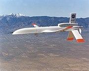 NASA ALTUS UAV