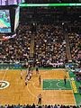 NBA - February 2014 - Celtics vs Spurs - TD Garden - 17.JPG