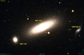 Image illustrative de l'article NGC 1332
