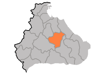 Hoeyang County County in Kangwŏn Province, North Korea
