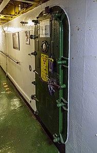 NS Savannah reactor compartment door MD7.jpg