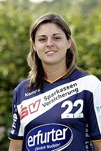 Nadine Haerdter