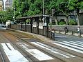 Nagasaki Daigakumae Station 2.JPG
