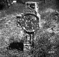 Nagrobnik, Marezige 1872 (Babič) 1950.jpg