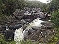 Namorona River in Ranomafana National Park 2013 1.jpg