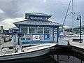 Naples city dock, office of the dockmaster.jpg