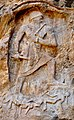 Naram-Sin Rock Relief at Darband-iGawr (extracted).jpg