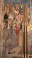 Nardo di cione e niccolò di tommaso, giudizio universale, 1360 ca. 01.JPG