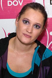 Natálie Kocábová writer