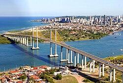 Natal, capital do Rio Grande do Norte, Brasil.jpg