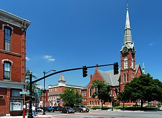 Natick, Massachusetts Town in Massachusetts, United States