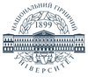 National Mining University, Dnipropetrovsk logo.png
