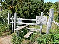 National Trust stile - geograph.org.uk - 1337575.jpg