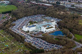 Nationwide Building Society British mutual financial institution and the largest building society in the world