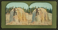 Near View of Lone Star Geyser Cone, Y. N. P, from Robert N. Dennis collection of stereoscopic views.png