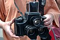 Neat Camera Seen at Lilac Festival 2007 - Calgary.jpg