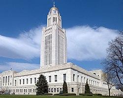 Nebraska Capitol Building