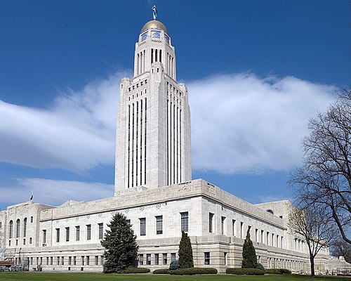 Nebraska Wikiwand