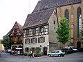Neighbourhood of Saint-Matthieu Church of Colmar-2.jpg