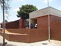 Nelson Mandela's old house.jpg