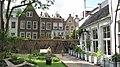 Neude Janskerkhof en Domplein, Utrecht, Netherlands - panoramio.jpg